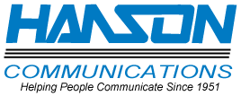 Hanson Communications